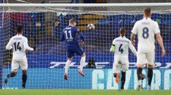 Semifinal Liga Champions, Chelsea Singkirkan Real Madrid