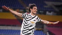 MU Kalah Lawan Roma tapi Lolos ke Final Liga Europa