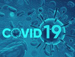 121 Orang Sembuh dari Covid, Bagaimana dengan Kasus Positif?